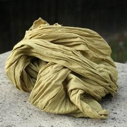 krešovaná bavlnìná šála - zvìtšit obrázek