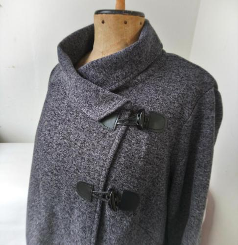 Fleecovej kabátek pro zahøátí